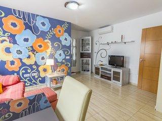 Cubo's Apartamento Maite Jimenez