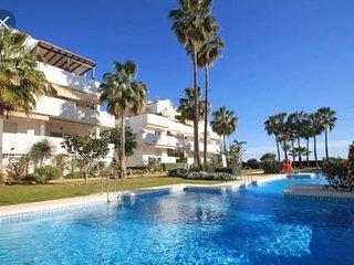 Apartamento Marbella Blanca