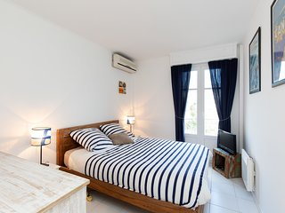 ☀ 2 min from beaches ☀ Pointe Croisette - ideal families