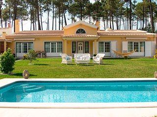 Verdizela Beach&Golf Villa - NEW