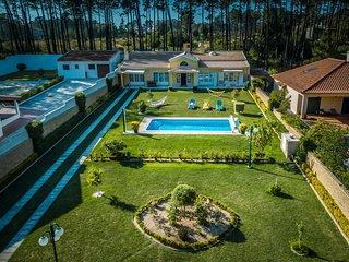 Verdizela Beach&Golf Villa - NEW