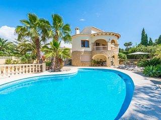 3 bedroom Villa in Casas de Torrat, Valencia, Spain : ref 5571191