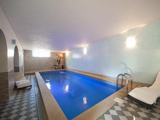 Aparthotel eM Ka - Two Bedroom Apartment with Terrace and Sea View (6 Adults