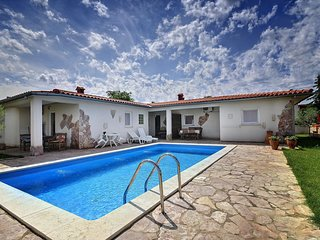 2 bedroom Apartment in Veli Vrh, Istria, Croatia : ref 5557504
