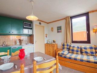 1 bedroom Apartment in Saint-Bonnet-des-Bruyeres, Auvergne-Rhone-Alpes, France :