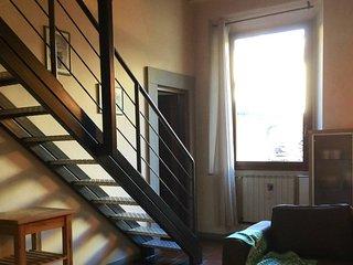 Ginori Double Apartment
