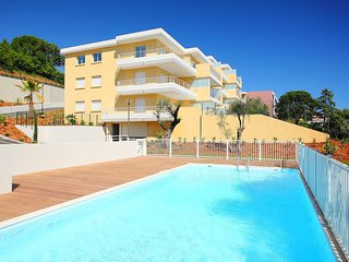 1 bedroom Apartment in Nice Saint-Augustin, Provence-Alpes-Cote d'Azur, France :