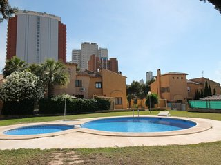 3 bedroom Villa in l'Armanella, Valencia, Spain : ref 5622963