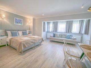 Marinus Apartments - Baltic