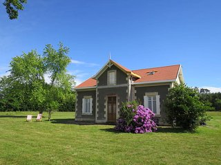 4 bedroom Villa in Carcans, Nouvelle-Aquitaine, France : ref 5434822