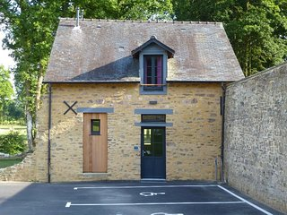 Le Cottage du Domaine des Hayes - Gîte 4 personnes