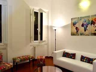 Ariete Apartment