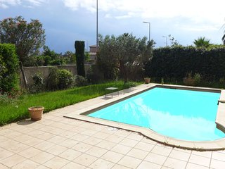 3 bedroom Villa in Cabestany, Occitania, France : ref 5633902
