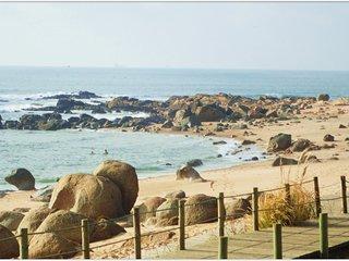 Nice apt near Salgueiros beach