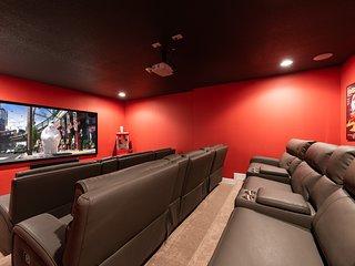 EncoreResort 3010*Luxury Homes*Resort*Aqua Park*Private Pool*Fitness Center*
