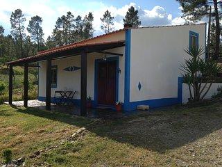 Vista da Capela Guest House