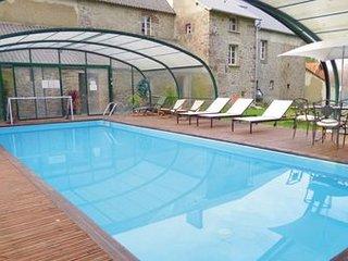 Maison 6 personnes / piscine