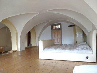 Spillenberg House Bridal Suite