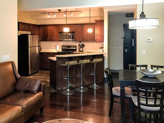 2 Bedroom Apartment Close to All Amenities