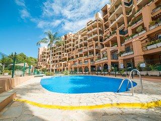 2562 | Apartamento Jardines de Torreblanca
