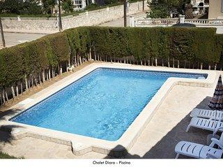 Villa Diaria