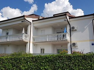 Two bedroom apartment Njivice, Krk (A-5295-b)