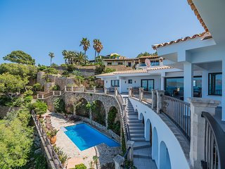 4 bedroom Villa in Alcúdia, Balearic Islands, Spain : ref 5048019
