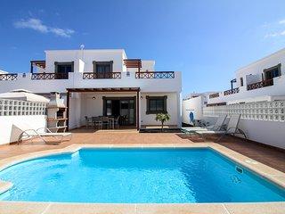 Espectacular villa con piscina privada!Ref.197079