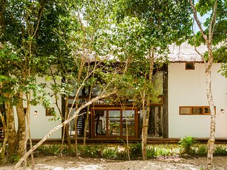 Jungle Chic Villa in the outskirts of Tulum
