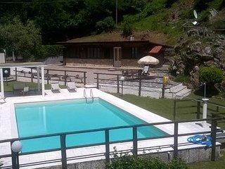 Casa vacanza La Fonte