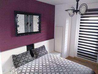 Apartamento 3 habitaciones centrico