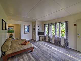 NEW! Honokaa Home on 6.5 Acres Near Rainforest!