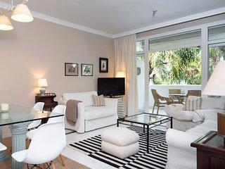 Apartamento Marbella Real