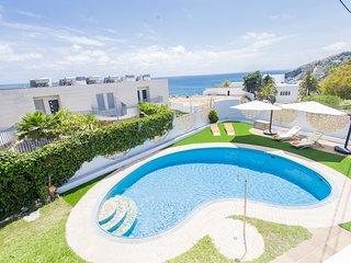 VILLA LEVANTE with pool by HAPPYVILA