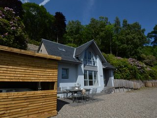 58797 Cottage situated in Callander (11mls NE)