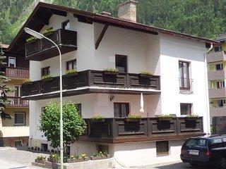 Haus Marina Apartment Edelweiss für 6 Personen und gratis Eintritt Alpentherme