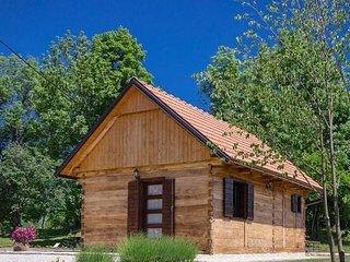 Ferienhaus 4488-2 für 4 Pers. in Rakovica