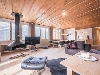Schweizerheim Residence 11