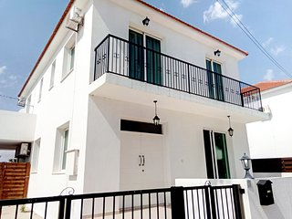 Luxury Villa de Chris 4BR & big terrace▶Free Wi-Fi