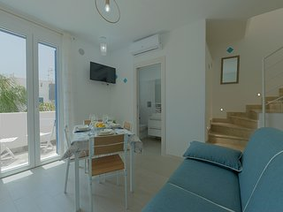 Olea Apartments(Anthos)