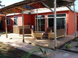 Kiota Hostel Mwanza #1