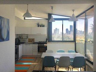 prime location amazing triplex penthouse