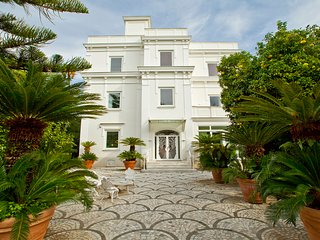 VILLA MARGHERITA Sant'Agnello - Sorrento Area