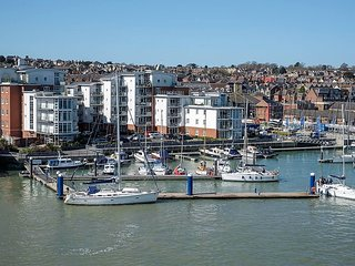 Marinus Apartment, Cowes