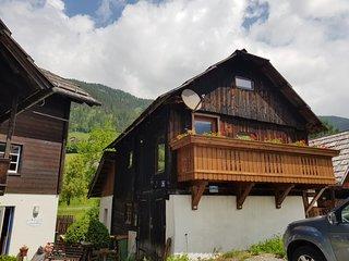 Die Alte Scheune by Immobilaustria