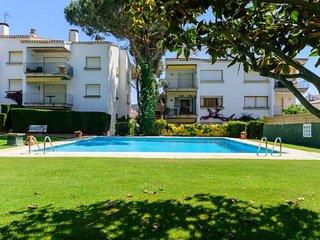 3 bedroom Apartment in Calella de Palafrugell, Catalonia, Spain : ref 5246957