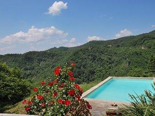 4 bedroom Villa in Castagneto Carducci, Tuscany, Italy : ref 5634098