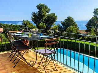 2 bedroom Apartment in Calella de Palafrugell, Catalonia, Spain : ref 5247000