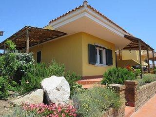 3 bedroom Villa in Porto Pozzo, Sardinia, Italy : ref 5444700