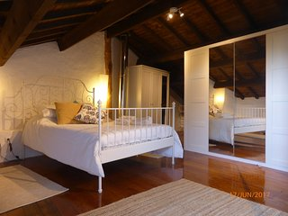 Exclusive Attic Suite for 2 In Beautiful Northern Portugal